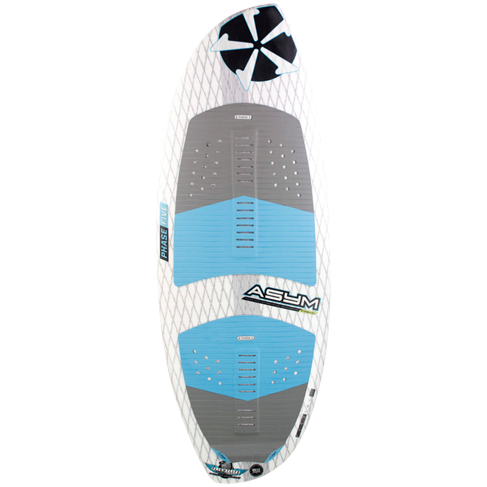 Phase Five - Asym Starboard Wakesurf Board 2021
