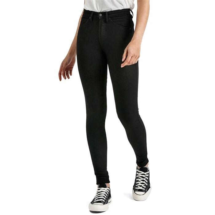 DU/ER - High-Rise Skinny Jeans - Women's