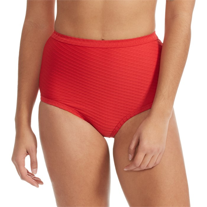 Rhythm - Havana Boyleg Bikini Bottoms - Women's