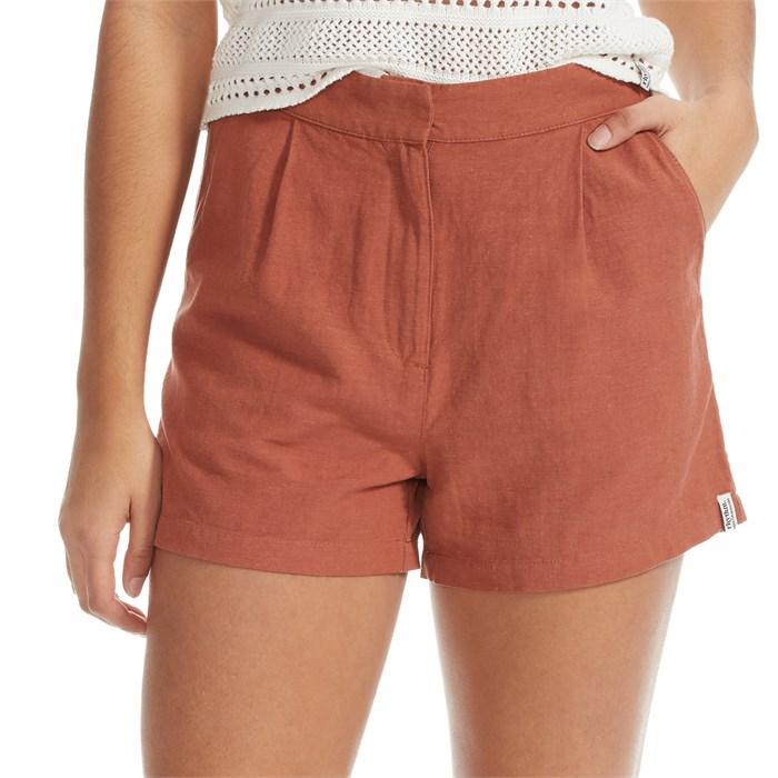 Rhythm - Breezy Shorts - Women's