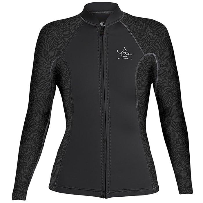 XCEL - Water Inspired Axis LS Front Zip Wetsuit Jacket - Women's