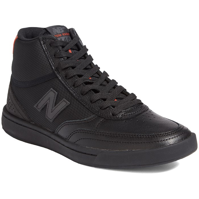 New Balance - Numeric 440 Hi Shoes