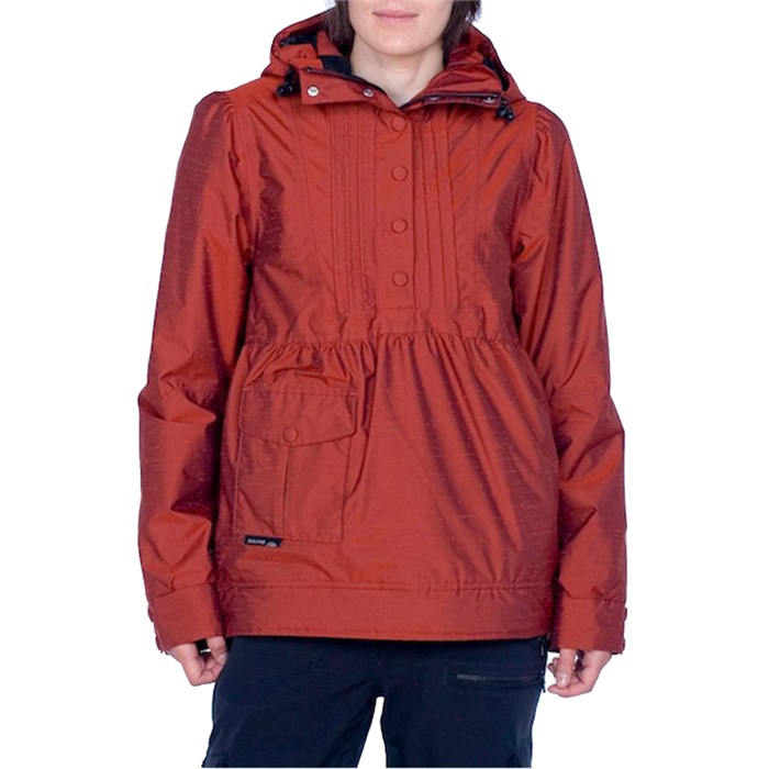 Holden - Fawn Pullover Eco Jacket - Women's