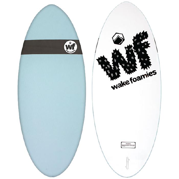 Liquid Force - Wake Foamies Skim Wakesurf Board 2022