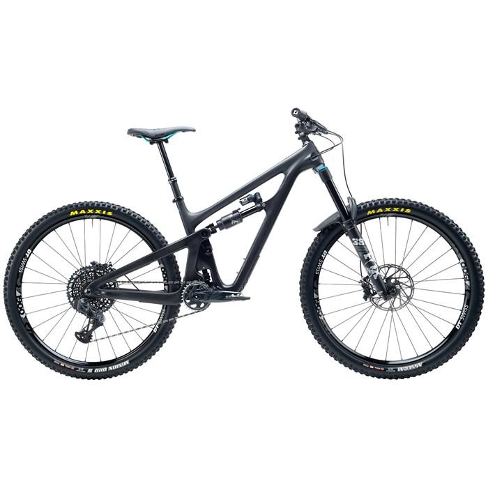 Yeti Cycles - SB150 C2 AXS Complete Mountain Bike 2021