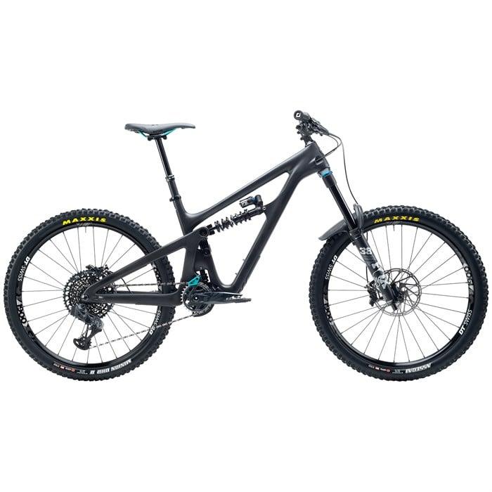 Yeti Cycles - SB165 C2 AXS Complete Mountain Bike 2021