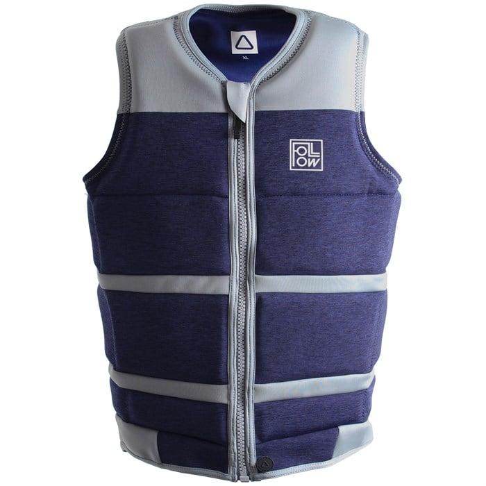 Follow - Surf Edition Plus Wake Vest 2021