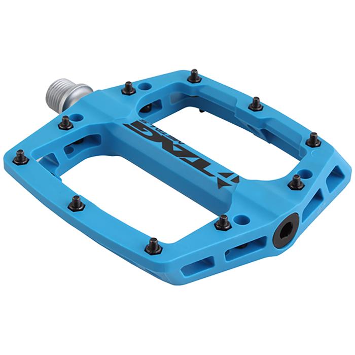 Tag Metals - T3 Nylon Pedals