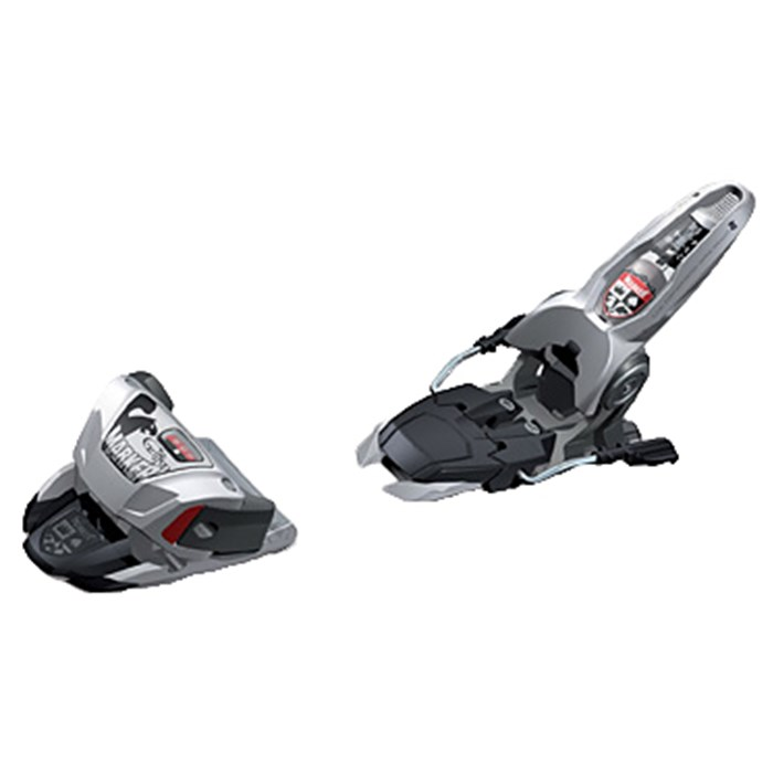 Marker Griffon 12 Ski Bindings (90mm Brakes) 2010