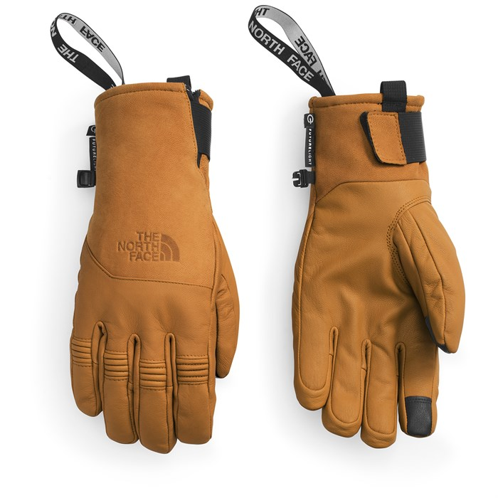 The North Face - II Solo Futurelight Gloves