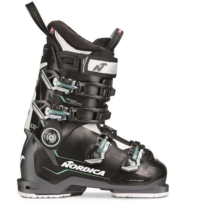Nordica - Speedmachine 105 W Ski Boots - Women's 2021