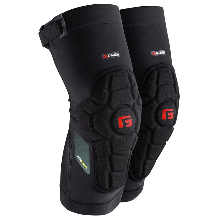 G-Form - Pro Rugged Knee Guards