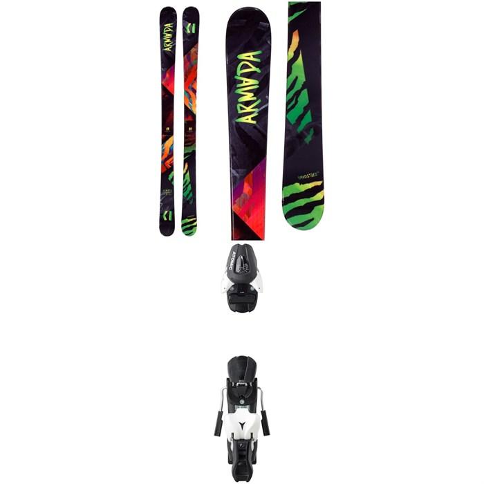 Armada - ARV 84 Skis - Kids' + Atomic L 7 Ski Bindings 2019