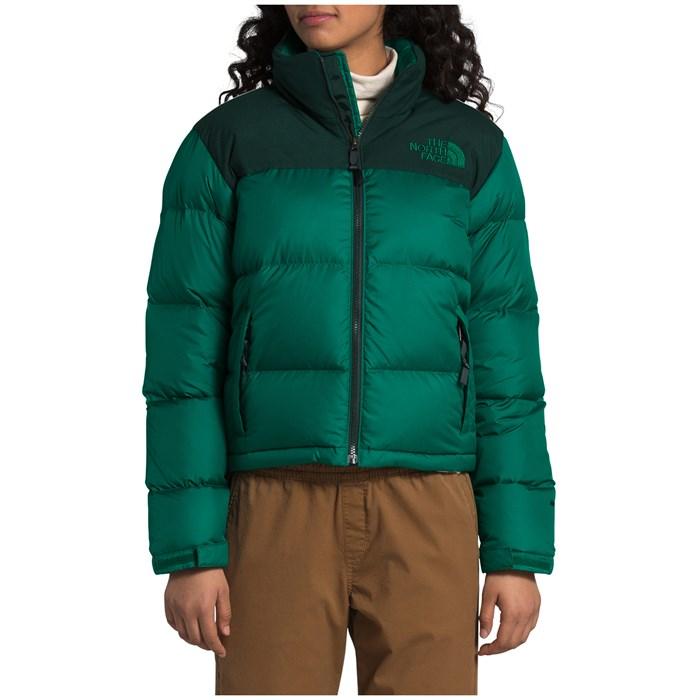 The North Face - Eco Nuptse Jacket - Women's