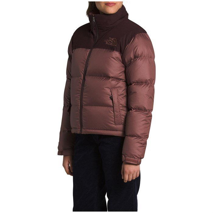 The North Face - Eco Nuptse Jacket - Women's