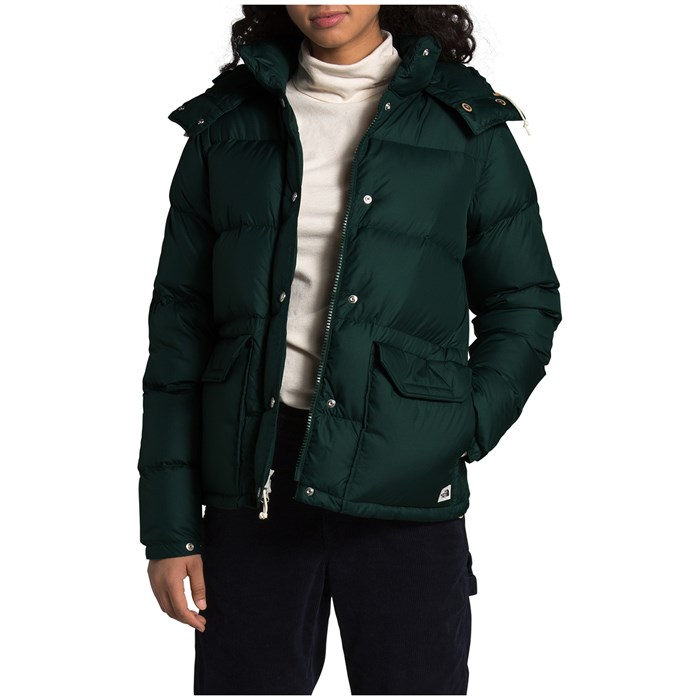 The North Face - Sierra Down Parka Jacket - Women's