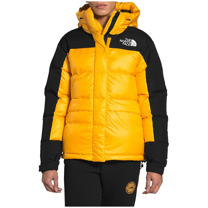 The North Face - HMLYN Down Parka Jacket - Women's