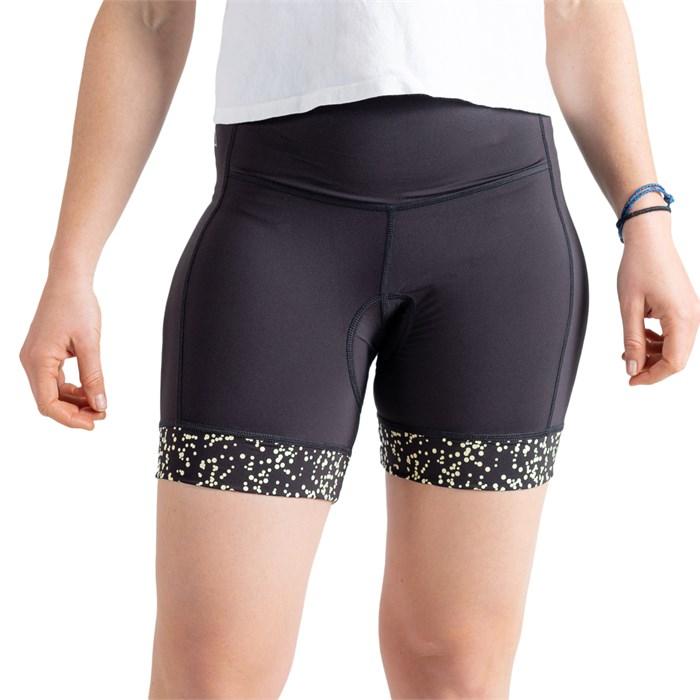 Wild Rye - Alice Chammy Liner Shorts - Women's