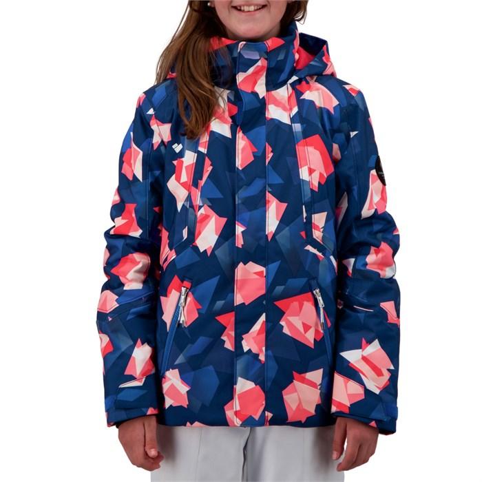Obermeyer - Taja Print Jacket - Big Girls'