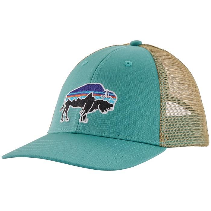 Patagonia - Fitz Roy Bison LoPro Trucker Hat