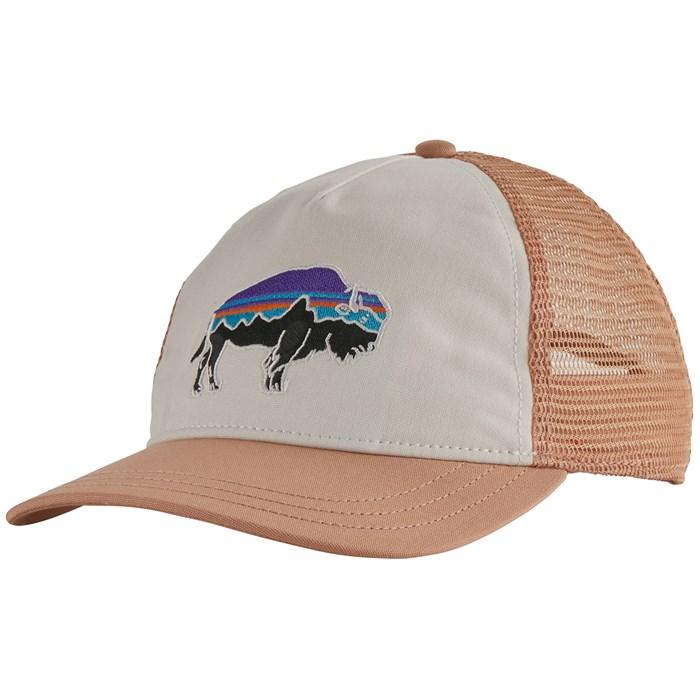 Patagonia - Fitz Roy Bison Layback Trucker Hat - Women's