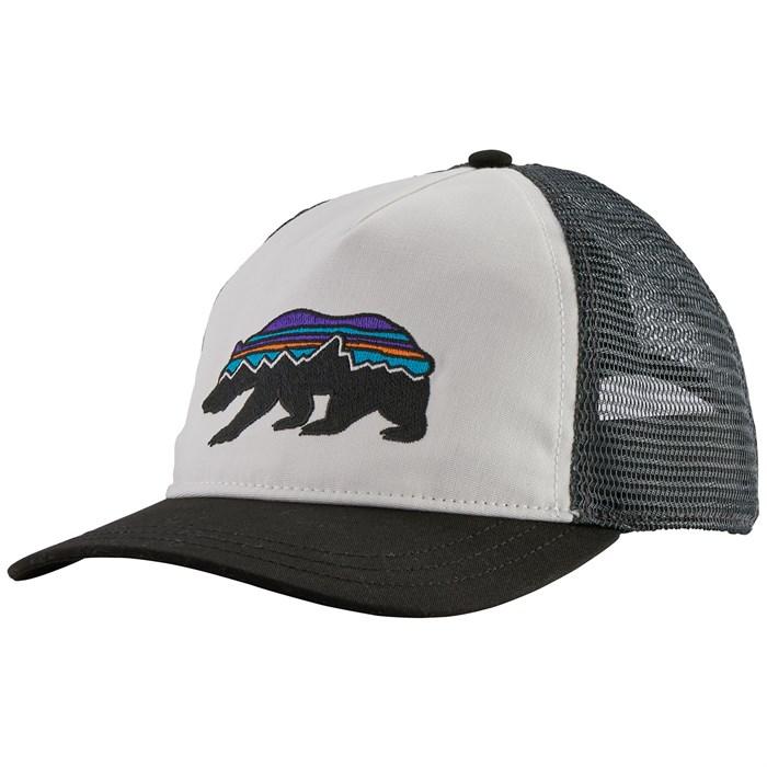 Patagonia - Fitz Roy Bear Layback Trucker Hat - Women's