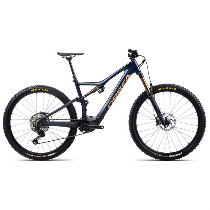Orbea - Rise M10 E-Mountain Bike 2021