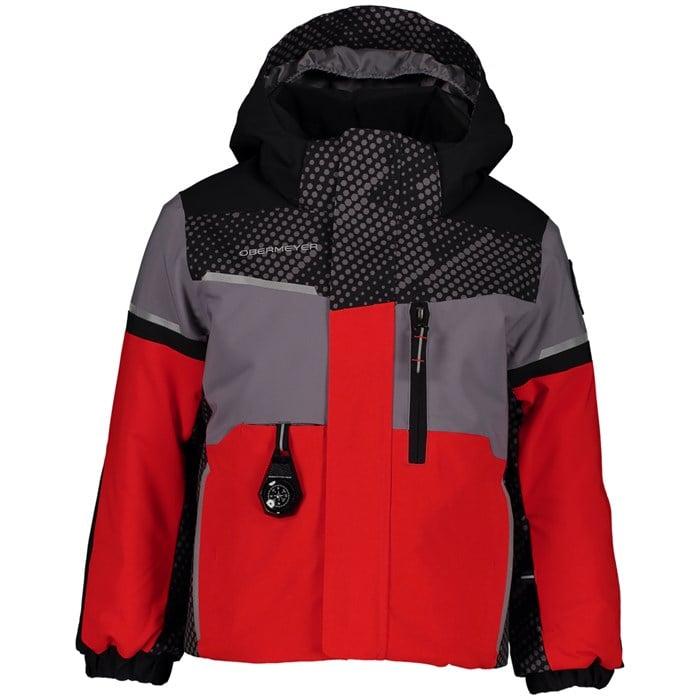 Obermeyer - Formation Jacket - Toddler Boys'