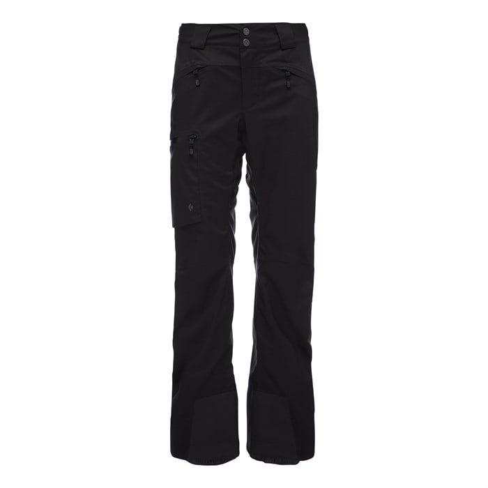 Black Diamond - Boundary Line Insulated Pants - Women's