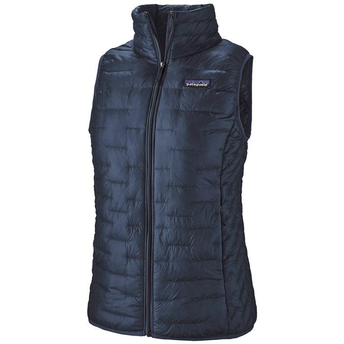 Patagonia - Micro Puff Vest - Women's