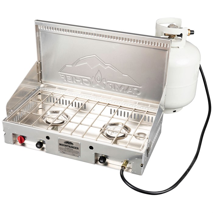 Camp Chef - Mountaineer Stove