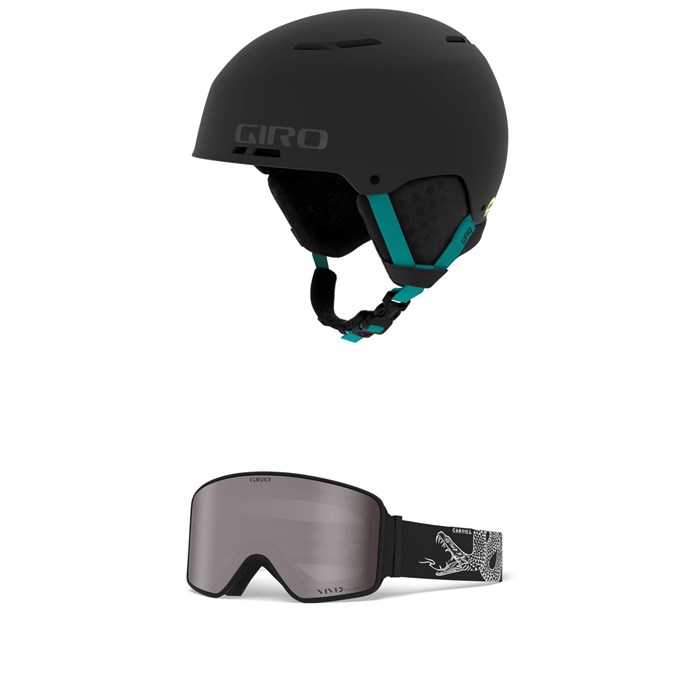 Giro - Emerge MIPS Helmet + Method Goggles