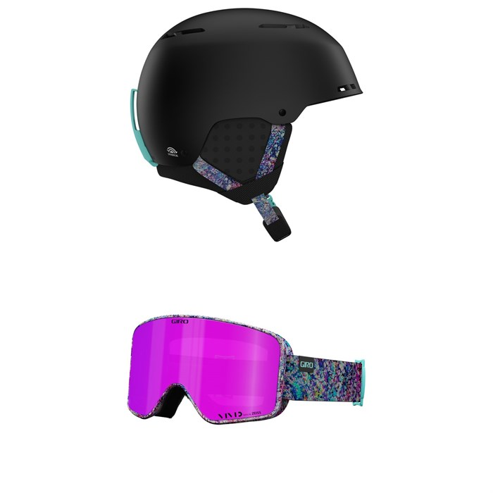 Giro - Emerge MIPS Helmet + Method Goggles