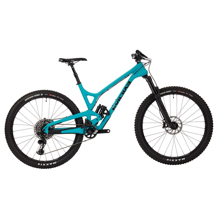 Evil - Offering X01 Eagle Complete Mountain Bike 2019