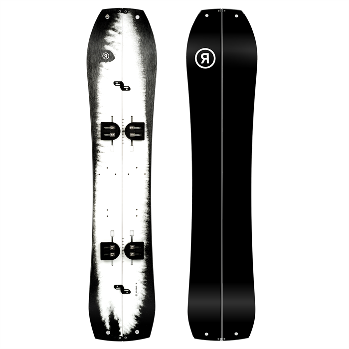 Ride - Splitpig Splitboard 2021