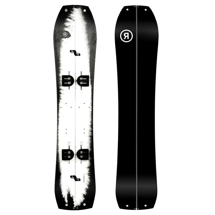 Ride - Splitpig Splitboard 2022