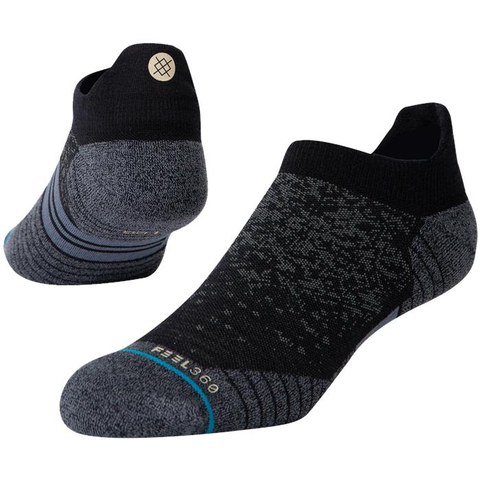 Stance - Run Wool Tab ST Socks