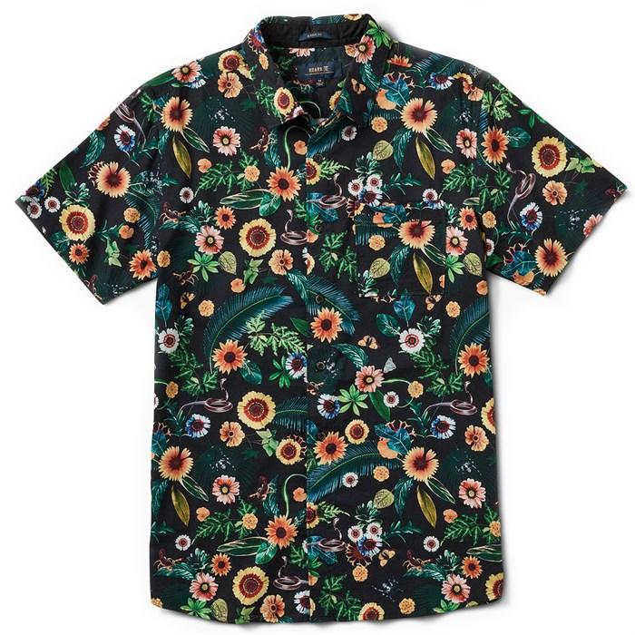 Roark - Menara Flora Short-Sleeve Shirt
