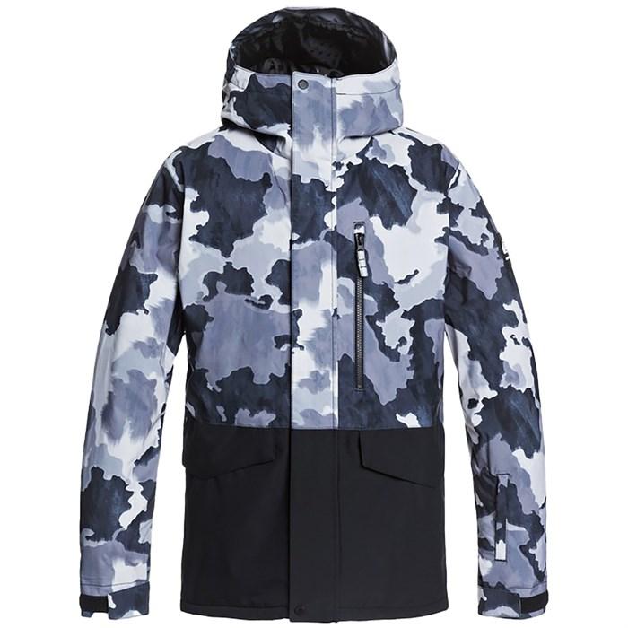 Quiksilver - Mission Block Jacket