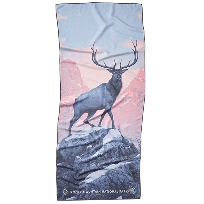 Nomadix - 59 Parks Collection Towel