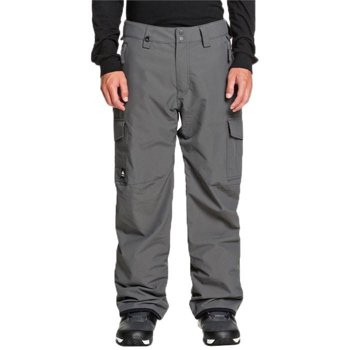 Quiksilver - Porter Shell Pants