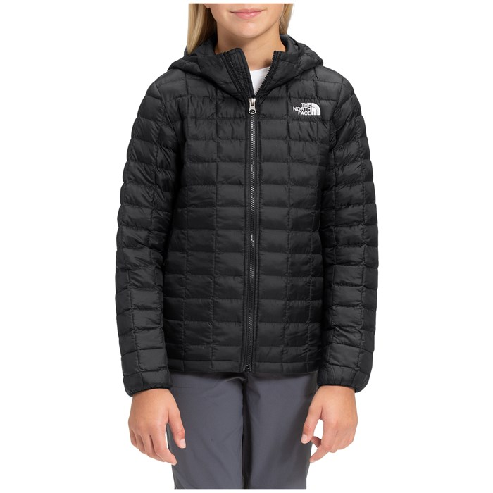 The North Face - ThermoBall Eco Hoodie - Girls'