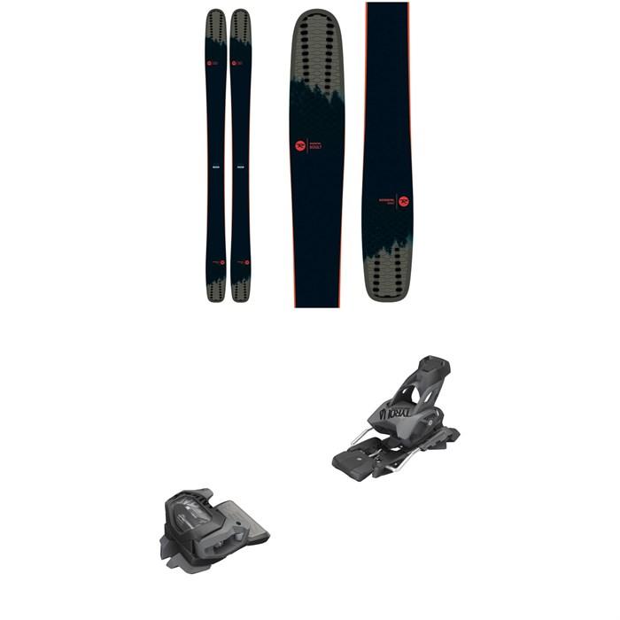 Rossignol - Soul 7 HD Skis 2020 + Tyrolia evo Attack² 13 GW Bindings