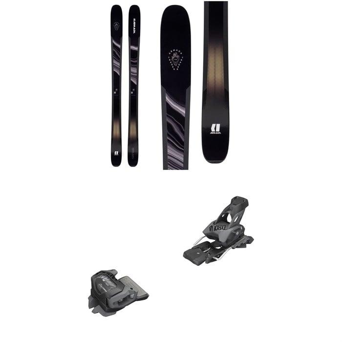 Armada - Tracer 108 Skis 2020 + Tyrolia evo Attack² 13 GW Bindings
