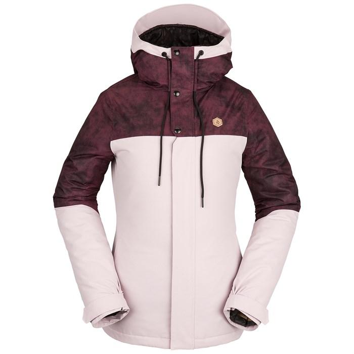 Volcom - Bolt Insulated Jacket - Women's