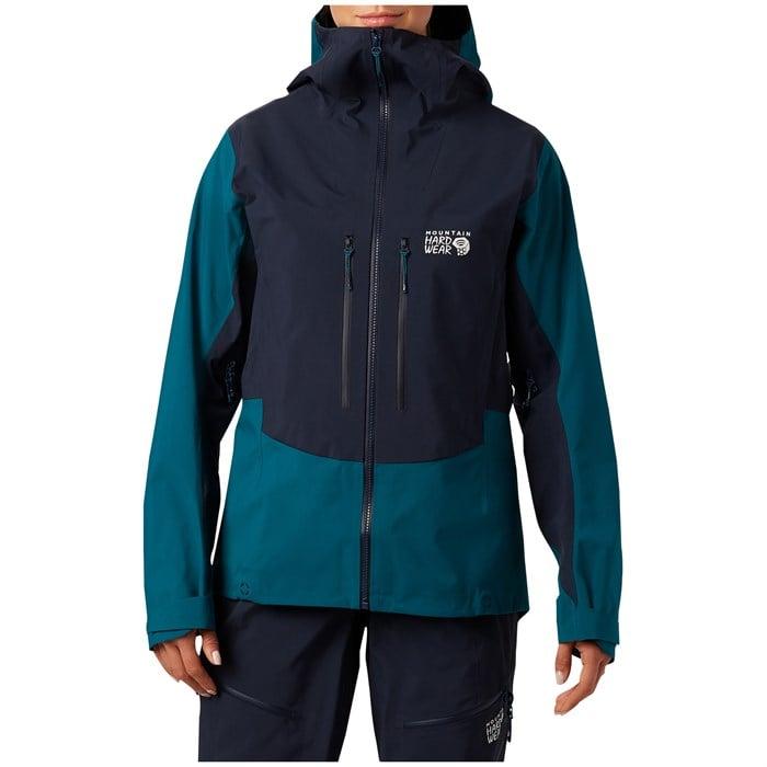 Mountain Hardwear - Exposure/2™ GORE-TEX Pro Jacket - Women's