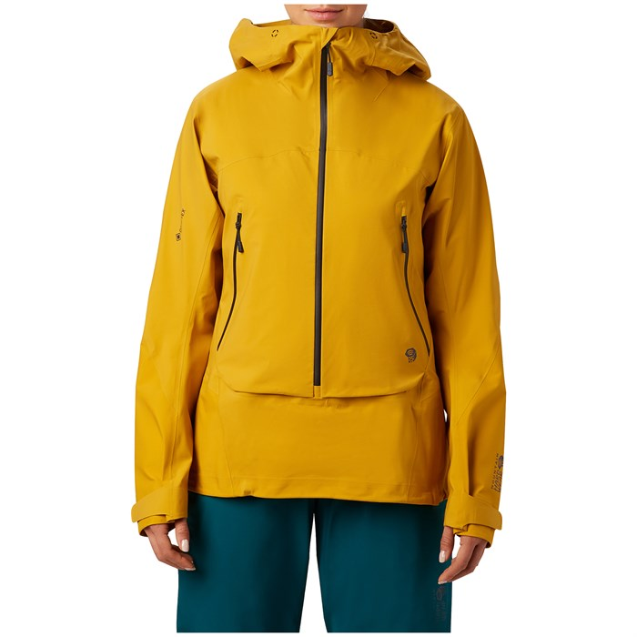Mountain Hardwear - High Exposure™ GORE-TEX C-Knit Anorak Jacket - Women's