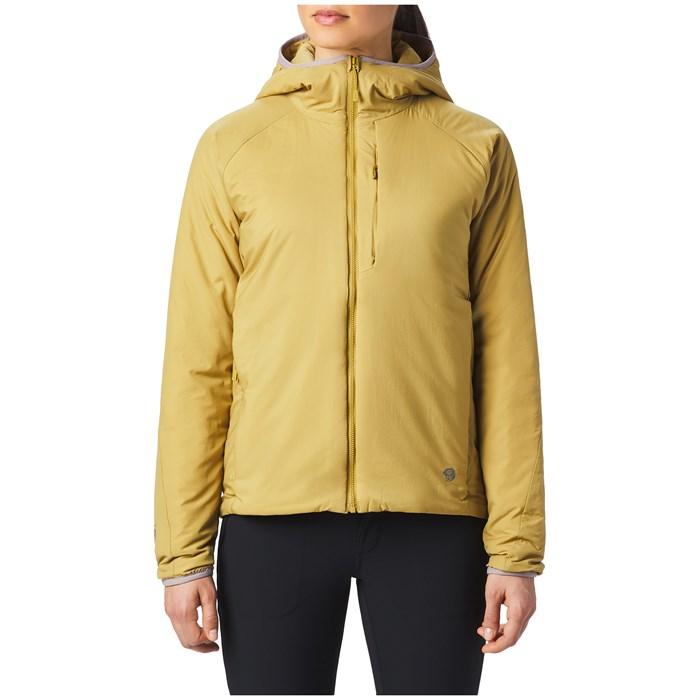 Mountain Hardwear - Kor Strata™ Hooded Jacket - Women's