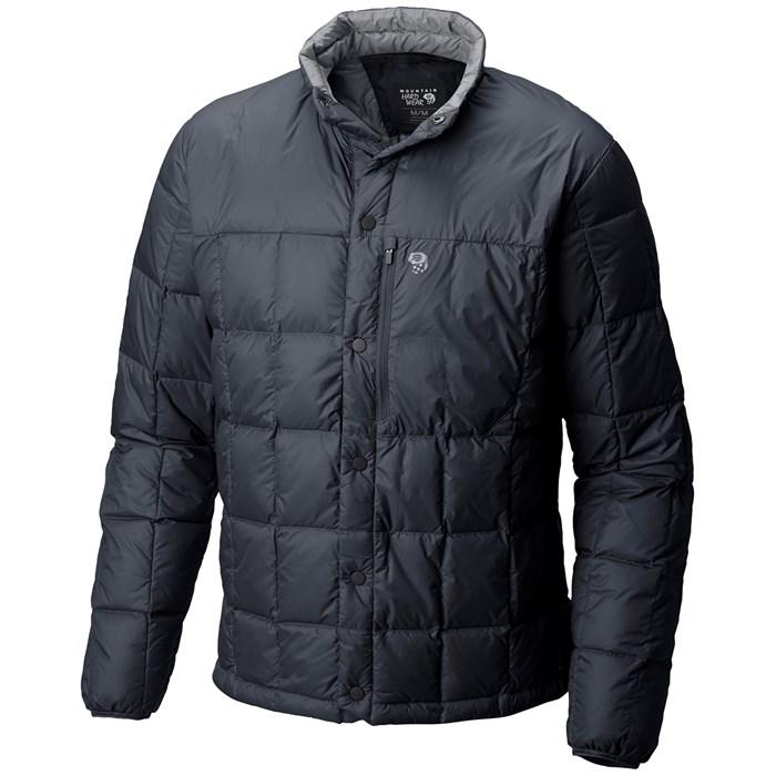 Mountain Hardwear - PackDown Jacket