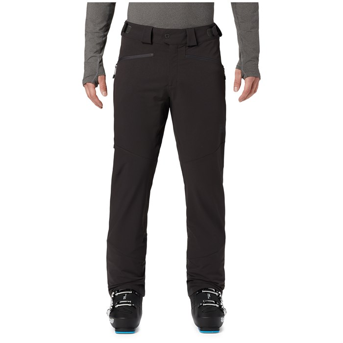 Mountain Hardwear - MacKenzie Softshell Short Pants
